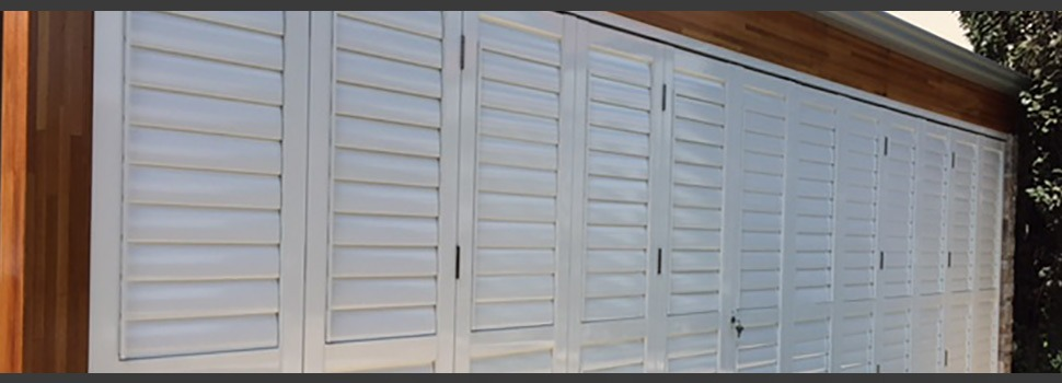 Shutters Perth Supply Amp Installation The Blinds Gallery