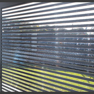 Roller Shutters - Easyview