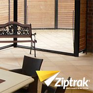 Ziptrack Blinds