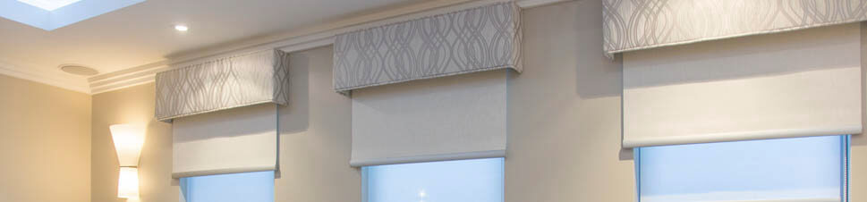 Padded Pelmets Decorative Perth The Blinds Gallery