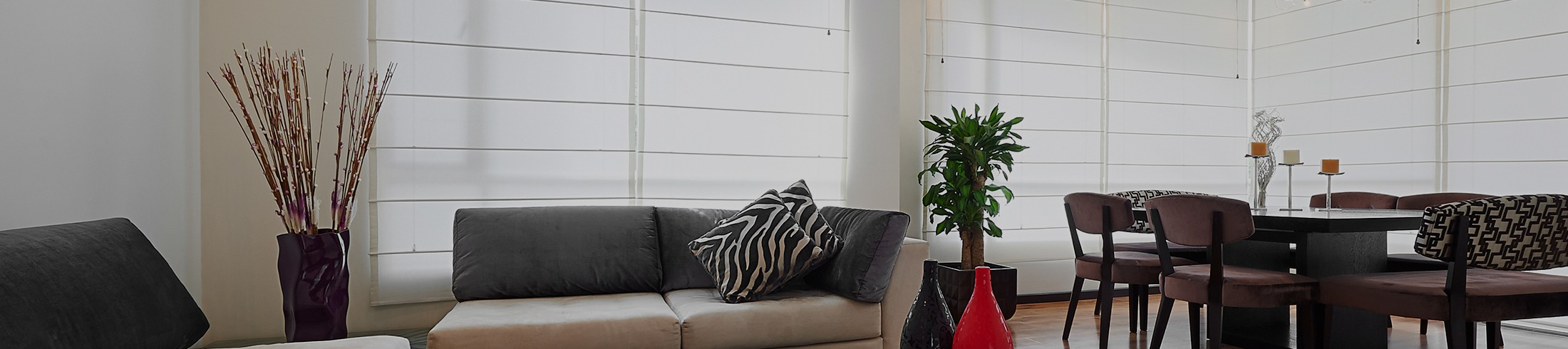 indoor roman blinds 02