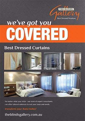 Curtains Brochure