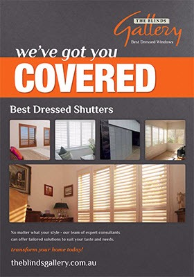 Shutters Brochure