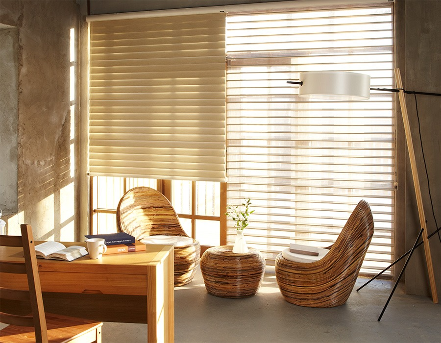Designer Blinds Collection in Perth | The Blinds Gallery