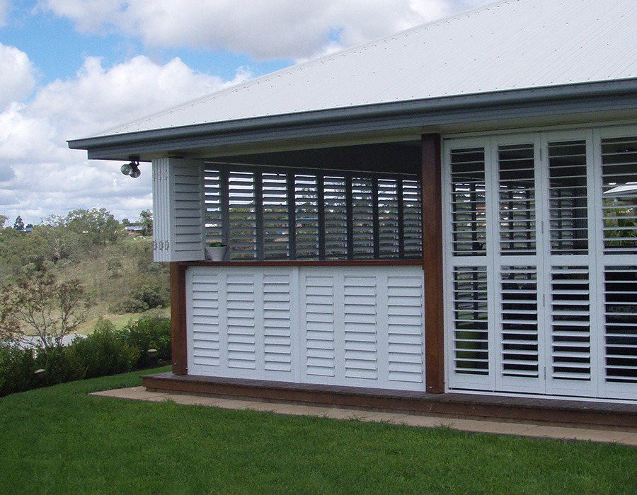aluminium louvered shutters the blinds gallery outdoor produ