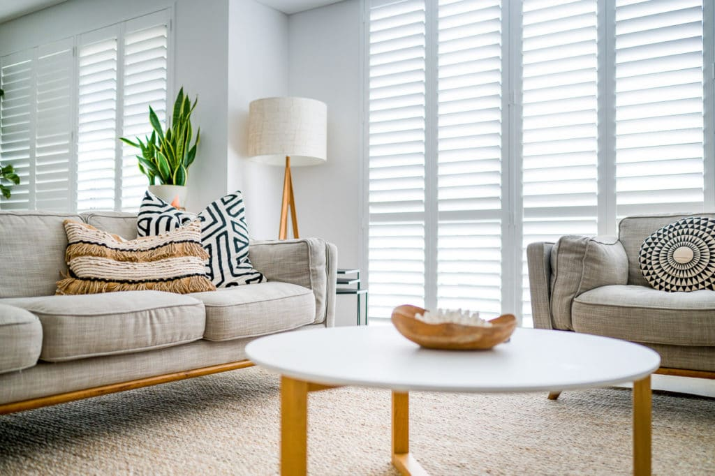 Indoor Shutters - Trigg